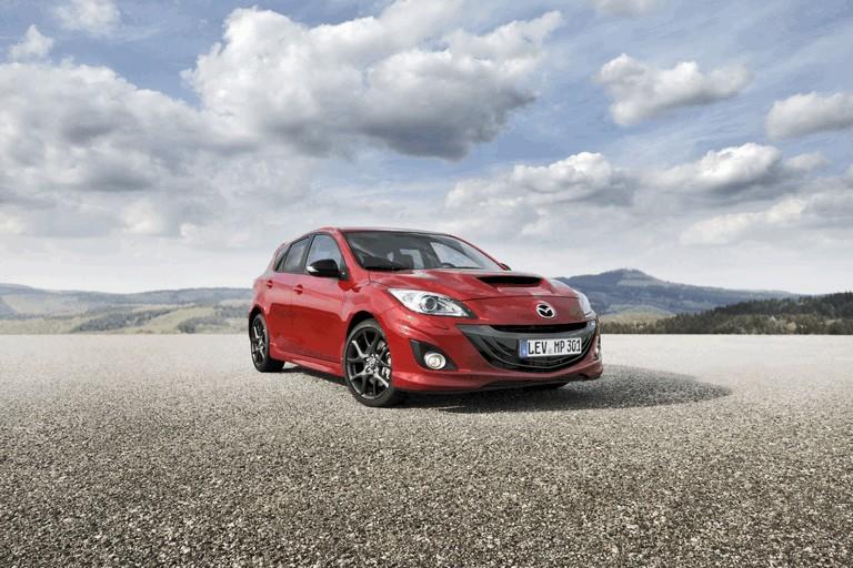 2012 Mazda 3 MPS 363993