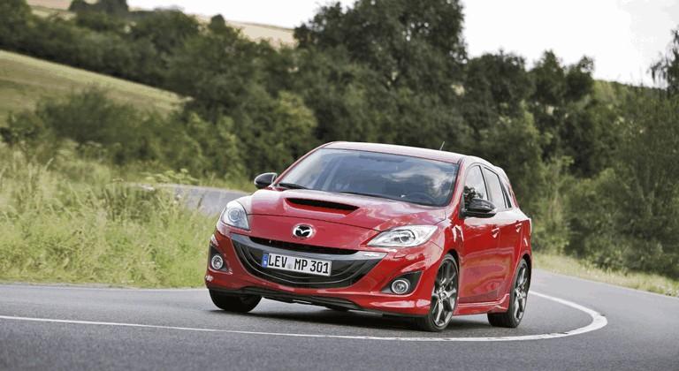 2012 Mazda 3 MPS 364002