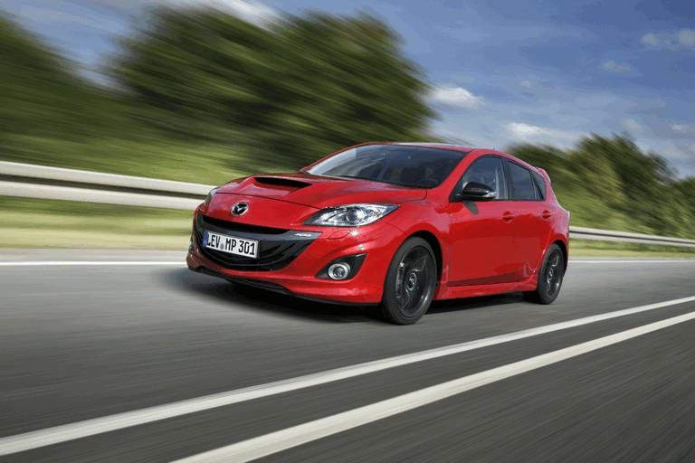 2012 Mazda 3 MPS 364012