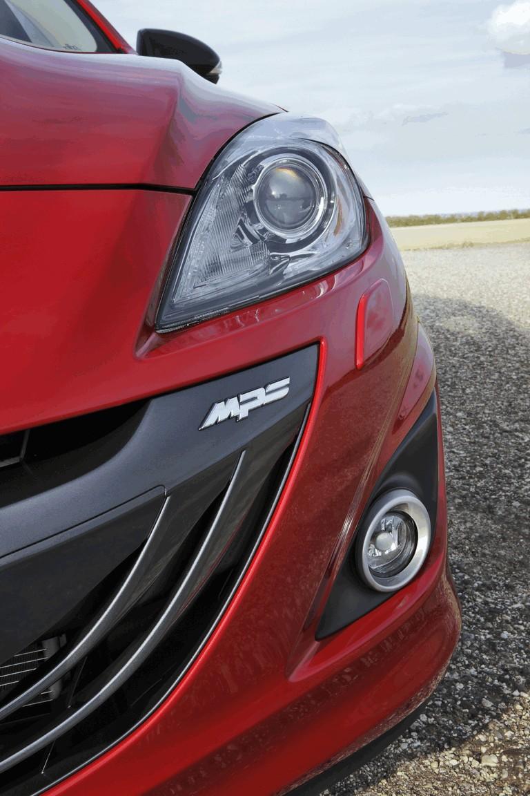 2012 Mazda 3 MPS 364020