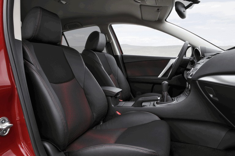 2012 Mazda 3 MPS 364025