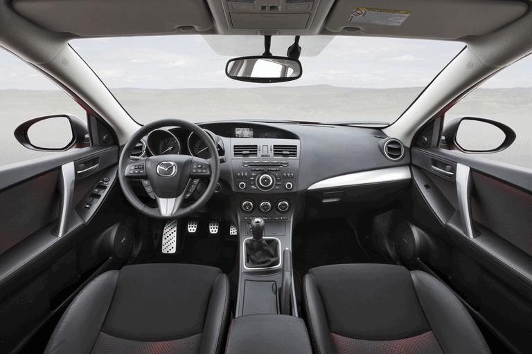 2012 Mazda 3 MPS 364027