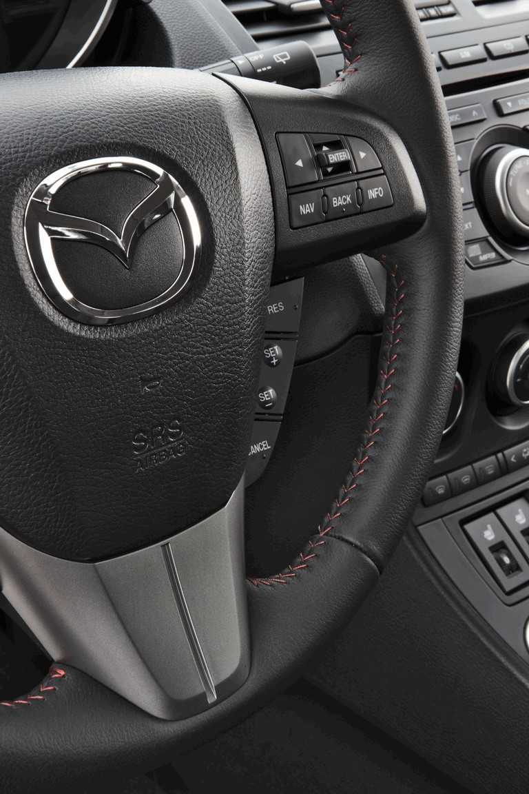 2012 Mazda 3 MPS 364029