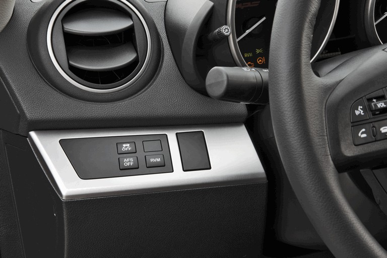 2012 Mazda 3 MPS 364030