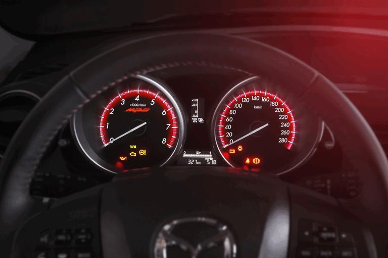 2012 Mazda 3 MPS 364031