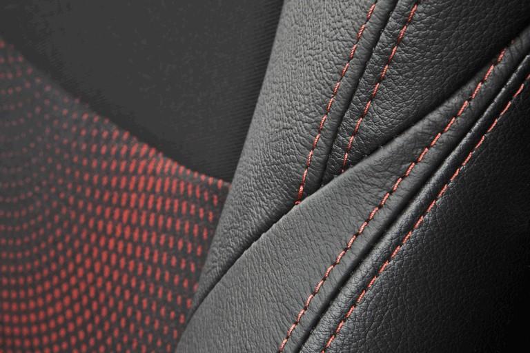 2012 Mazda 3 MPS 364033
