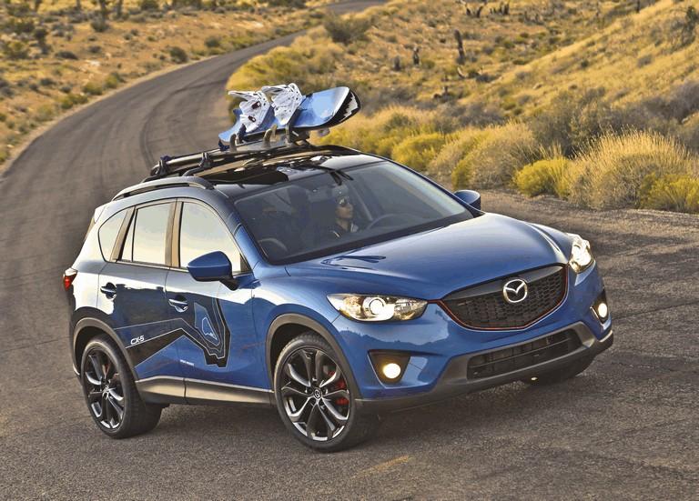 2012 Mazda CX-5 180 concept 364037