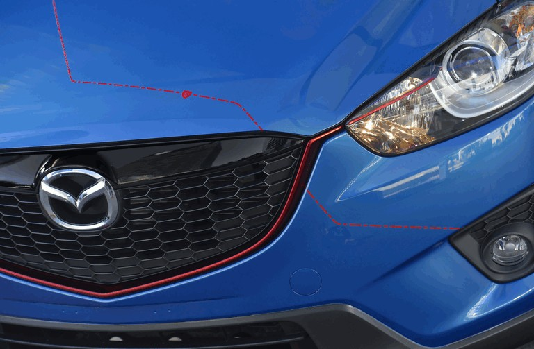 2012 Mazda CX-5 180 concept 364045
