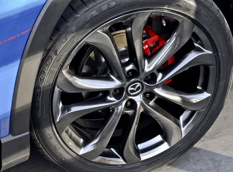 2012 Mazda CX-5 180 concept 364047