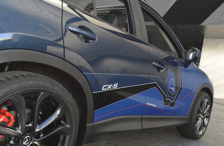 2012 Mazda CX-5 180 concept 364049
