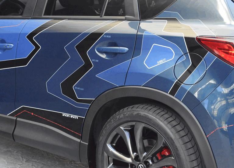 2012 Mazda CX-5 180 concept 364050