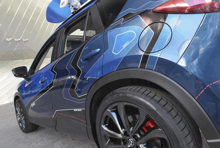 2012 Mazda CX-5 180 concept 364051
