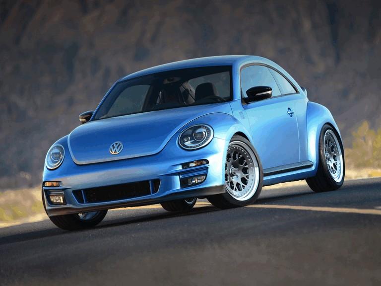 2012 Volkswagen Super Beetle by VWVortex 364220