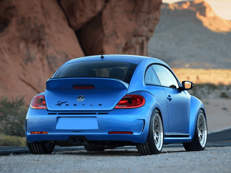 2012 Volkswagen Super Beetle by VWVortex 364221