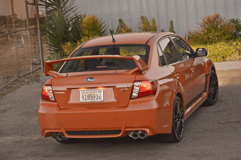 2013 Subaru Impreza STi - USA version 364264