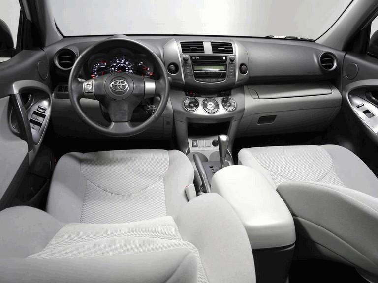 2006 Toyota RAV4 V6 4WD 215371