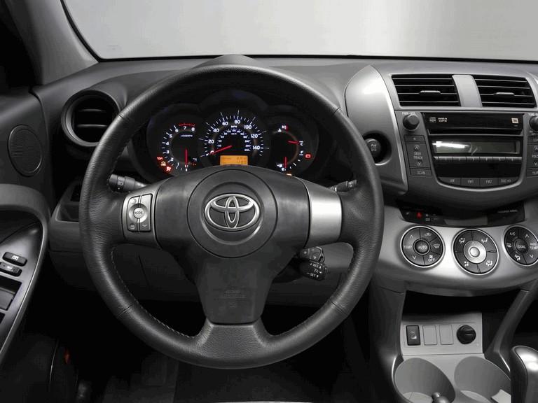 2006 Toyota RAV4 V6 4WD 215372