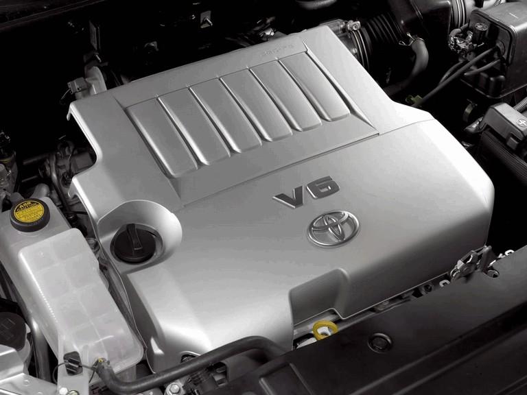 2006 Toyota RAV4 V6 4WD 215374