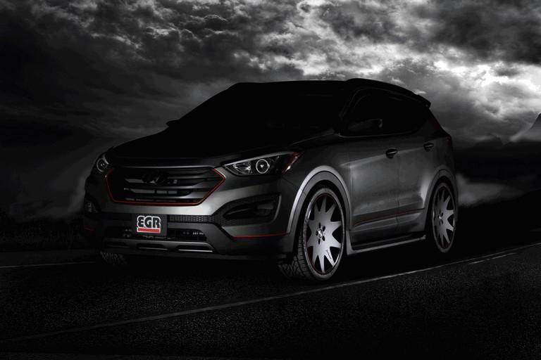 2012 Hyundai Santa Fe Sport by EGR 364438