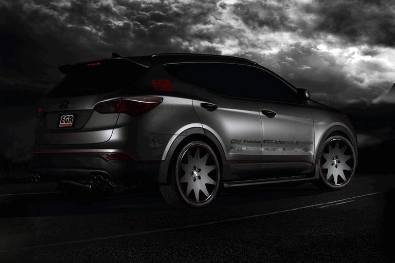 2012 Hyundai Santa Fe Sport by EGR 364439