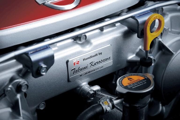 2013 Nissan GT-R ( R35 ) - UK version 364518