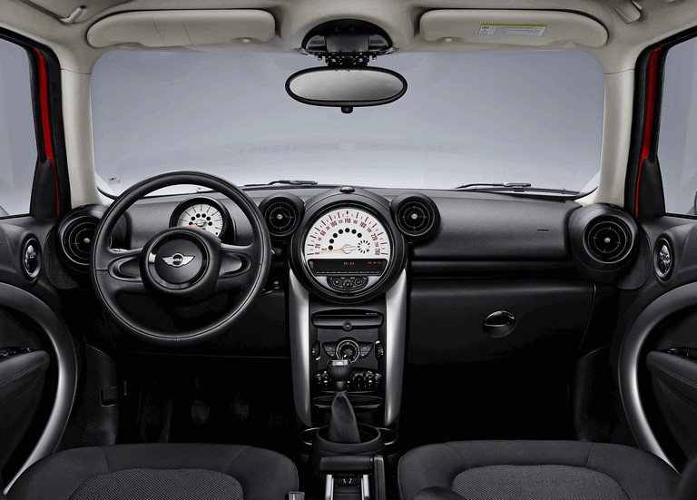 2013 Mini Countryman 364530