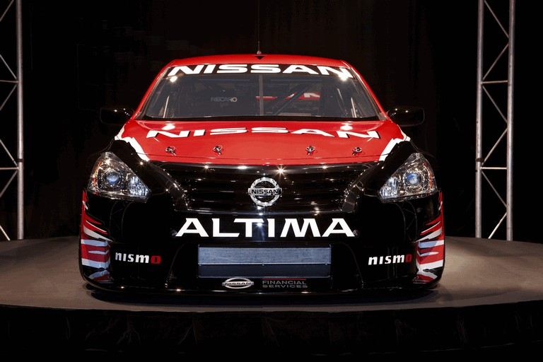 2013 Nissan Altima V8 Supercars 364540
