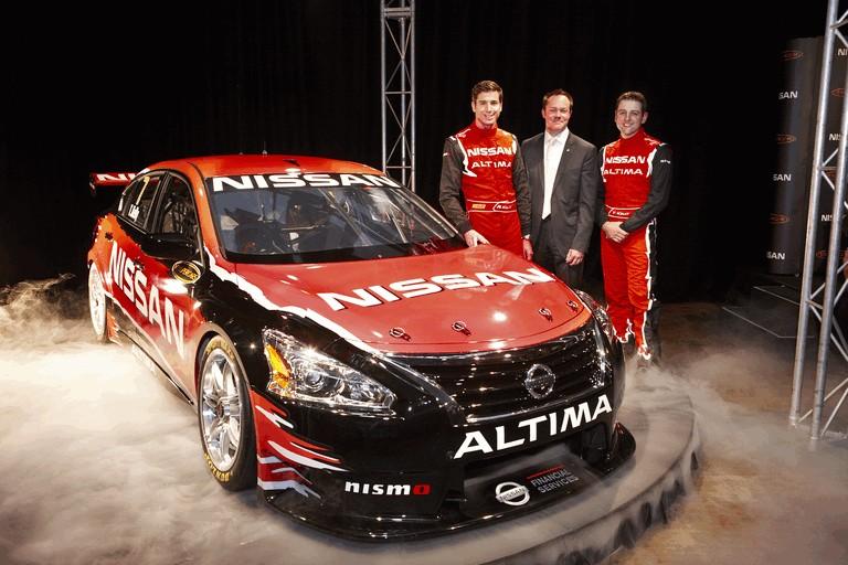 2013 Nissan Altima V8 Supercars 364541