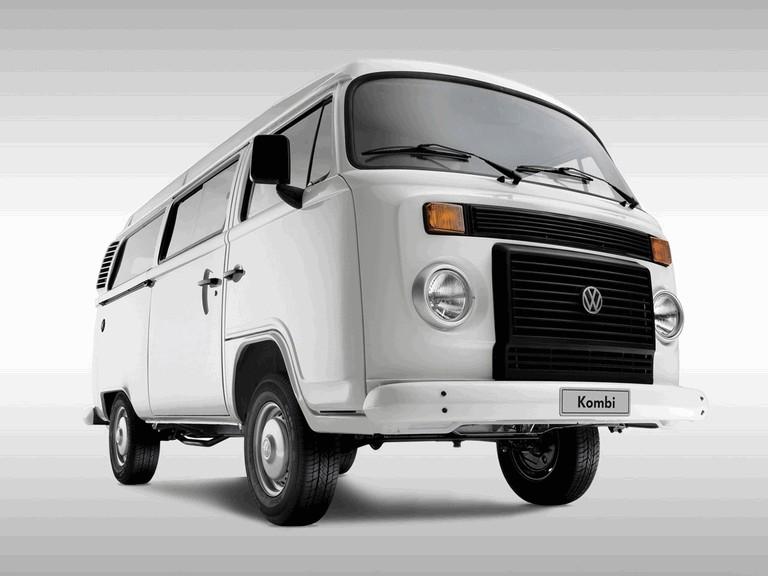 2006 Volkswagen Kombi 364673