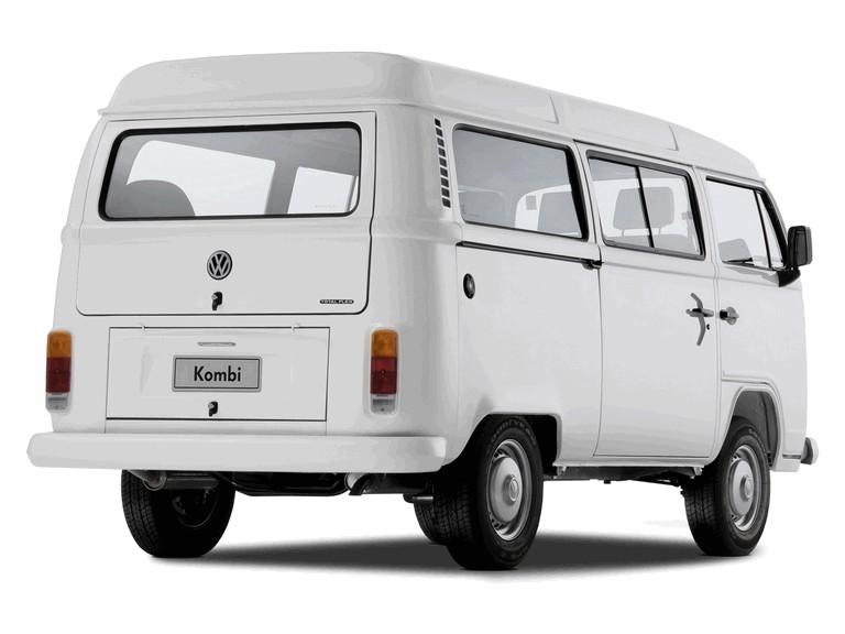2006 Volkswagen Kombi 364674