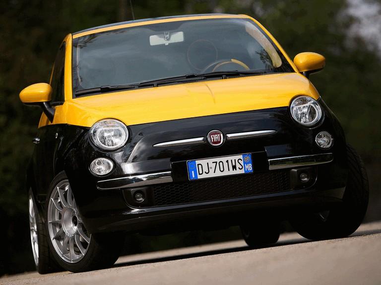 2007 Fiat 500 by Aznom 364683