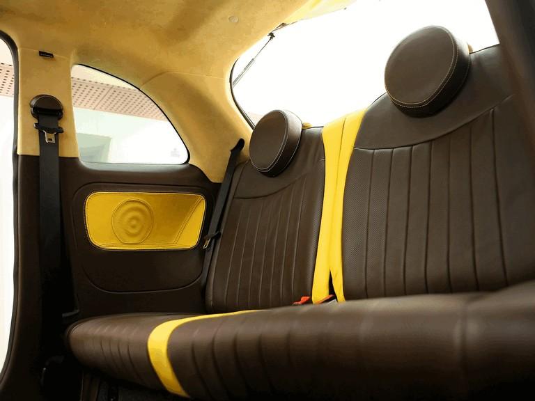 2007 Fiat 500 by Aznom 364685