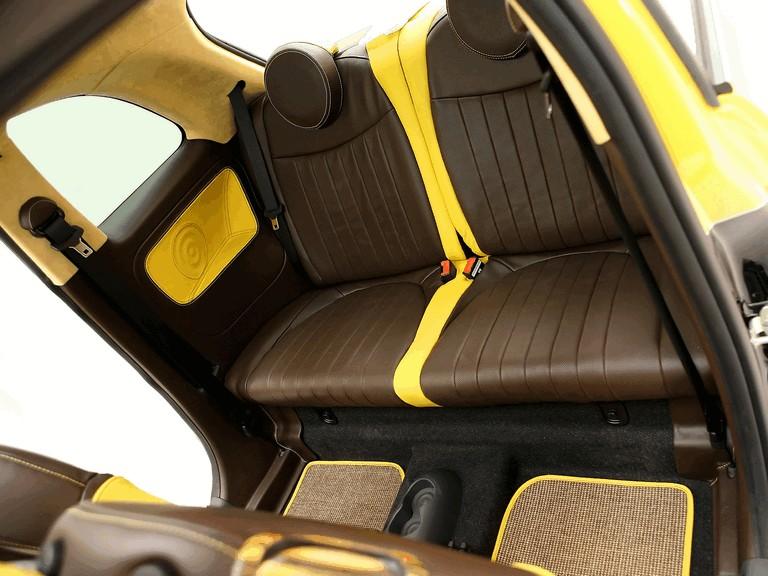 2007 Fiat 500 by Aznom 364686
