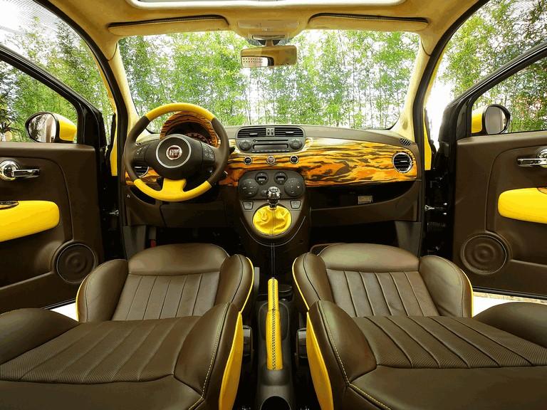 2007 Fiat 500 by Aznom 364687