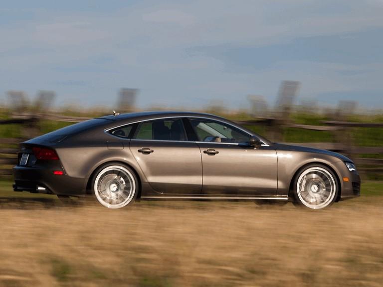 2011 Audi A7 Sportback 3.0 TFSI Quattro by STaSIS 364694
