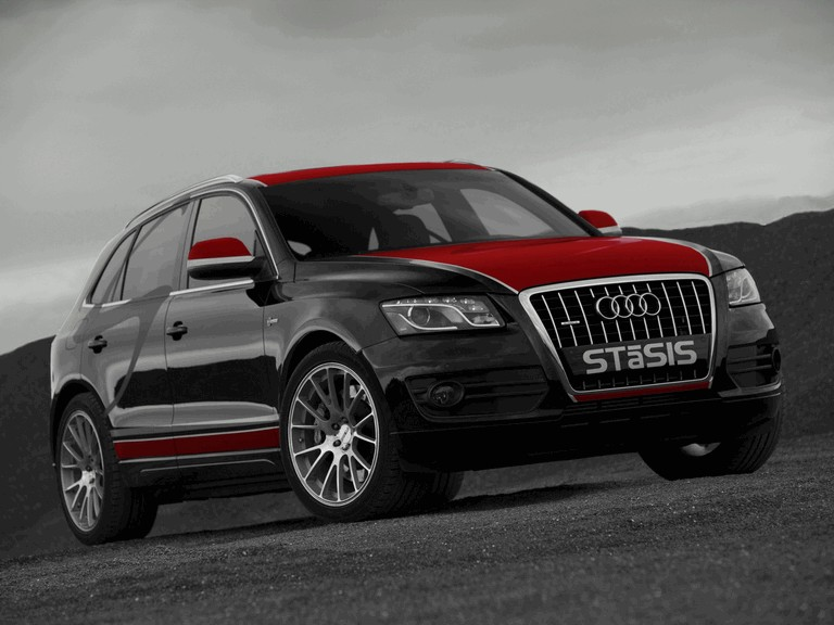 2011 Audi Q5 2.0T Quattro by STaSIS 364698