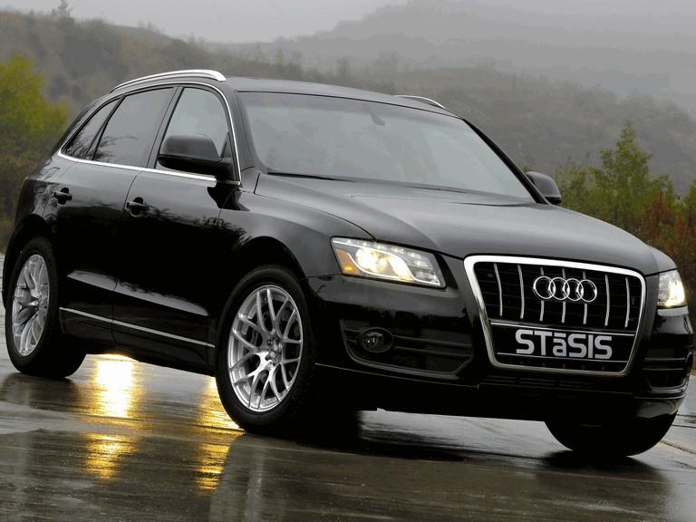 2011 Audi Q5 2.0T Quattro by STaSIS 364700