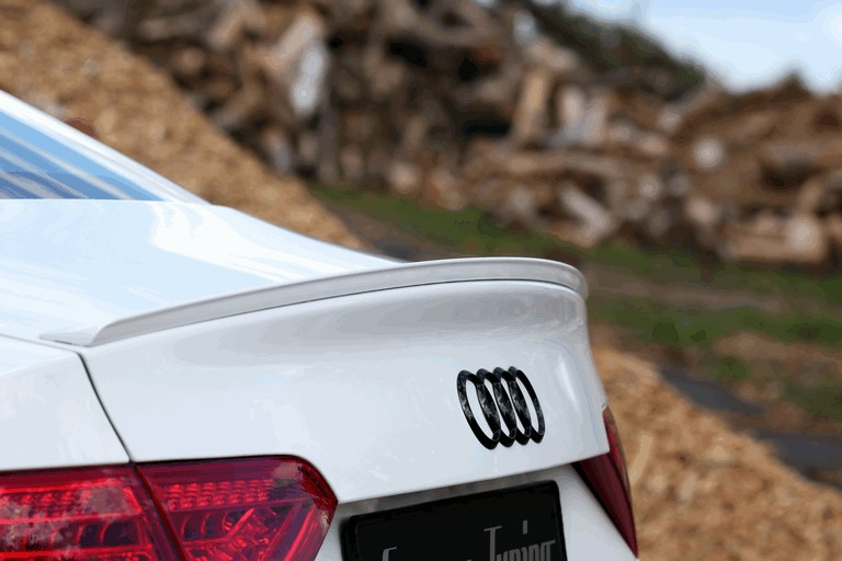 2012 Audi S5 coupé with RS5 styling pack by Senner 364875