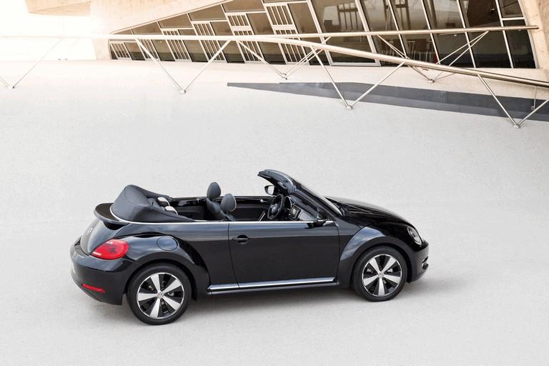 2012 Volkswagen Beetle Cabriolet Exclusive 365757