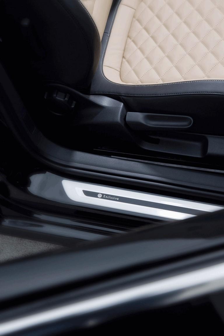 2012 Volkswagen Beetle Cabriolet Exclusive 365758