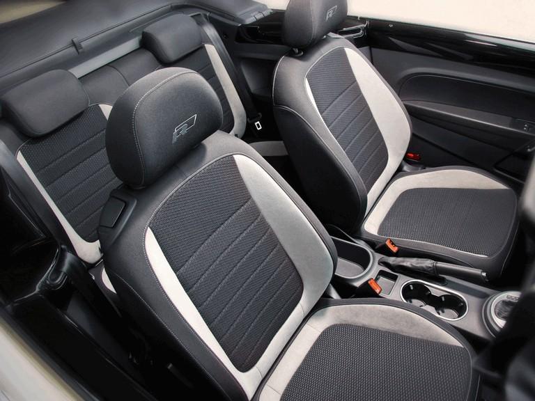 2012 Volkswagen Beetle cabriolet R-Line 365889