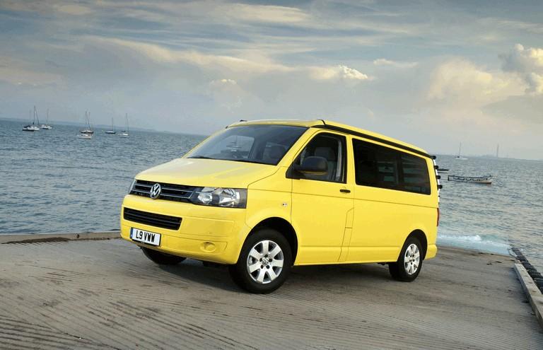 2012 Volkswagen T5 California - UK version 365891