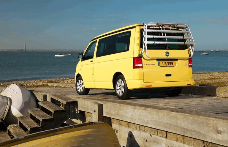 2012 Volkswagen T5 California - UK version 365899