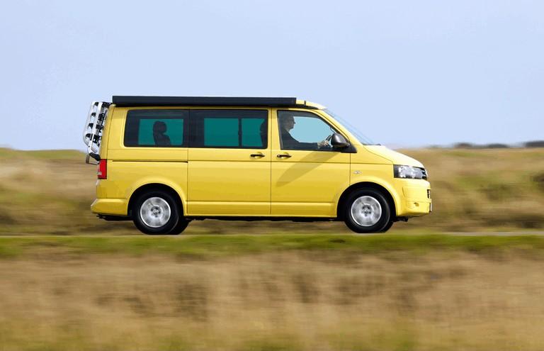 2012 Volkswagen T5 California - UK version 365902