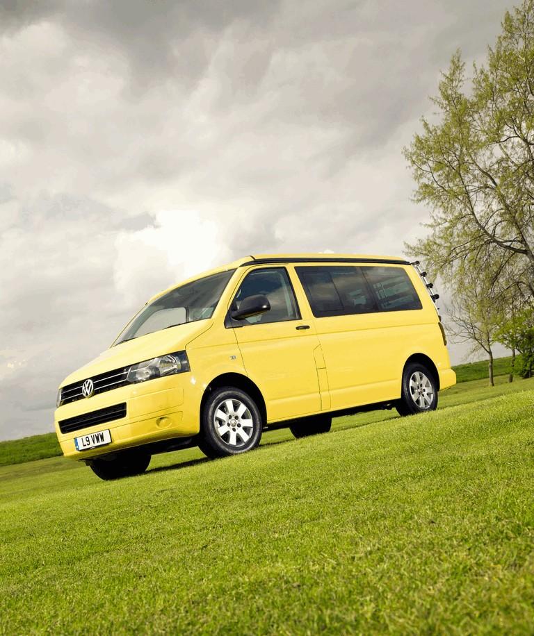 2012 Volkswagen T5 California - UK version 365908