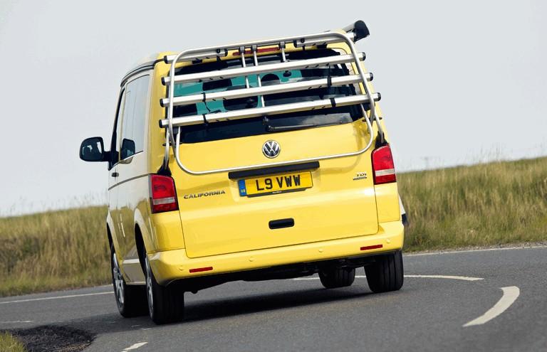2012 Volkswagen T5 California - UK version 365910