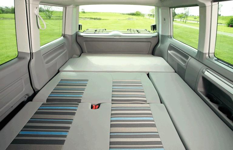 2012 Volkswagen T5 California - UK version 365923