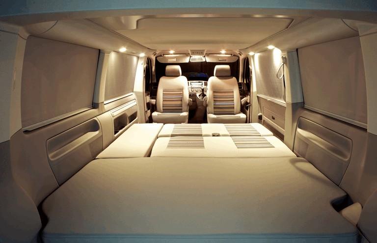 2012 Volkswagen T5 California - UK version 365928
