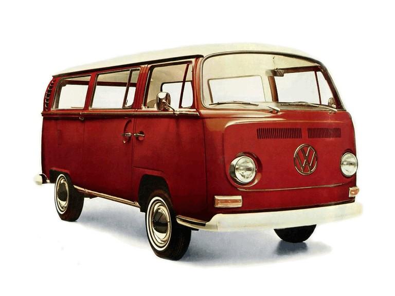 1967 Volkswagen T2 Bus 365950