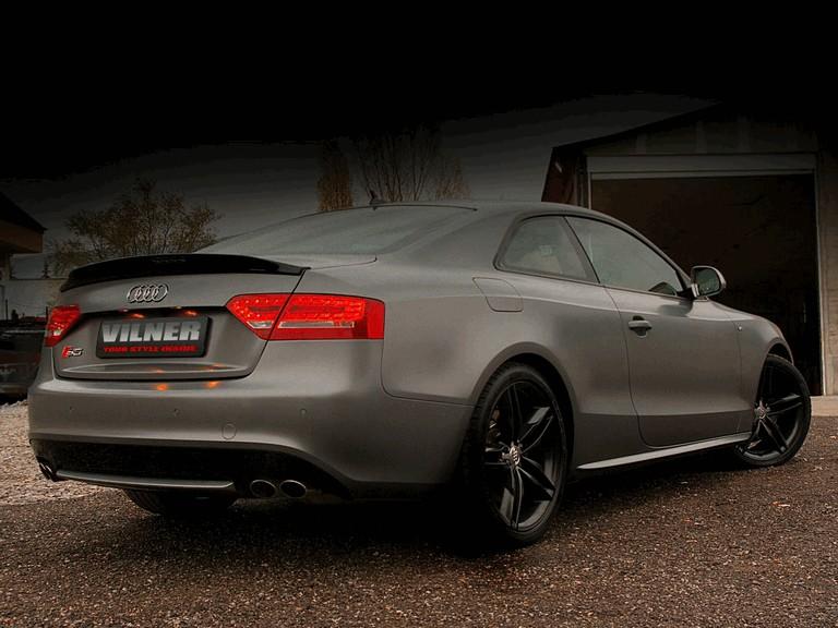 2012 Audi S5 by Vilner 365952